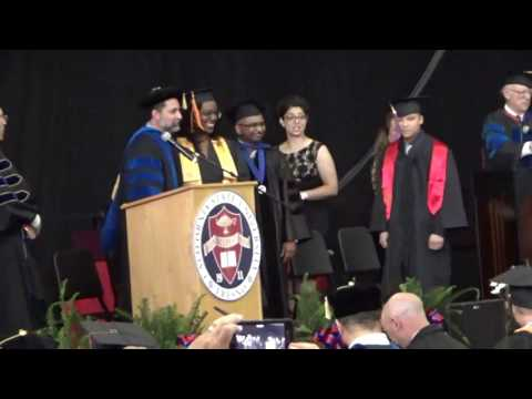 Shivani Graduation CSU Fresno