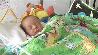 La naissance de l'enfant prématuré