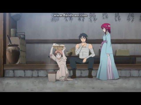 Рассвет Йоны на заре (2014): смотреть аниме онлайн в HD