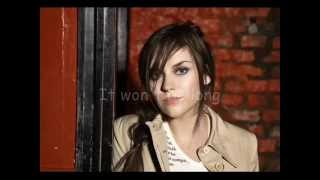 Amy MacDonald - The Road To Home (with lyrics).flv