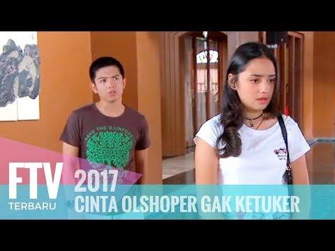 FTV Syifa Hadju & Nicky Tirta - Cinta Olshoper Gak Ketuker