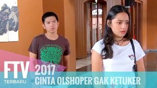 Video FTV Syifa Hadju & Nicky Tirta - Cinta Olshoper Gak Ketuker download MP3, 3GP, MP4, WEBM, AVI, FLV Desember 2017