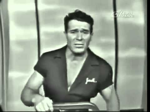 The Secret of Happiness- Jack Lalanne