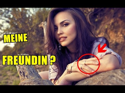 MEINE FREUNDIN ? FACTS ABOUT ME #2