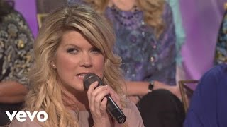 Natalie Grant, Kim Hopper - Jesus Saves (Live)