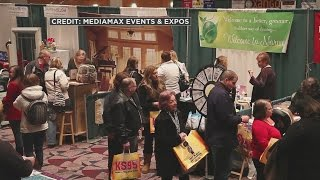 Minneapolis Convention Center Hosts Healthy Life Expo