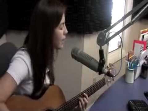 Bethany Dillon Performing The Kingdom