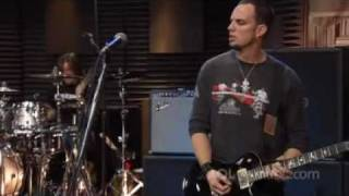 Creed: My Sacrifice Live on AOL Sessions