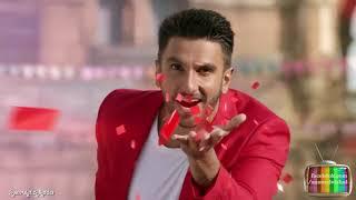 Colgate MaxFresh Ranveer Singh  Ad