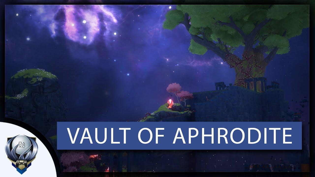Immortals Fenyx Rising: How to beat Aphrodite's vault
