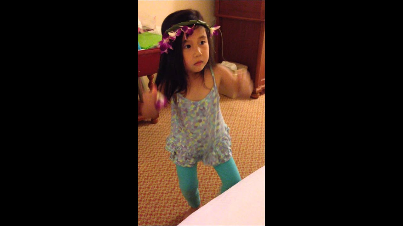 cute korean girl Tiny