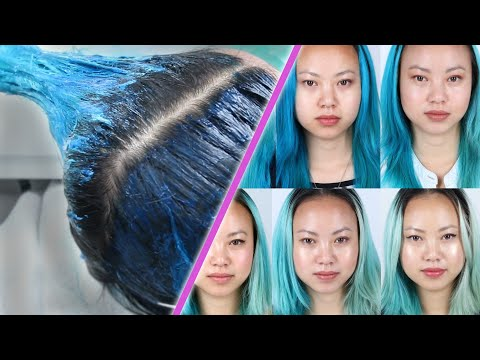 Thumbnail: We Tested At-Home Hair Dyes To See How Long They Last