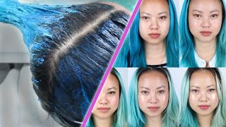 We Tested At-Home Hair Dyes To See How Long They Last