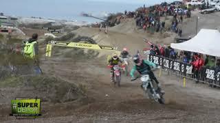 Lo mejor del motocross nacional corrió en Puerto Madryn