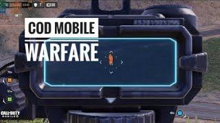 Call of Duty mobile - Warfare