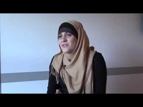 A Dynamic Young Woman on Being Muslim in Marseille