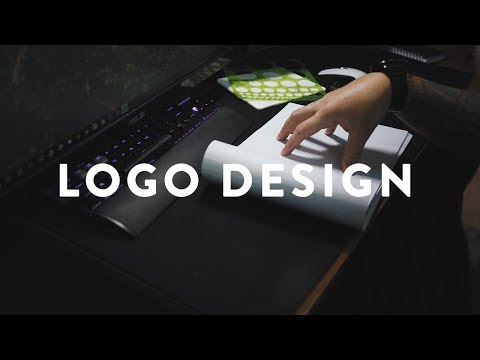 How to come up with a Logo Design Concept – The Freelance Life [DAY 2]