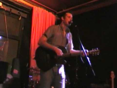 Nice Peter live at Matt and Phreds, Manchester, October 2008