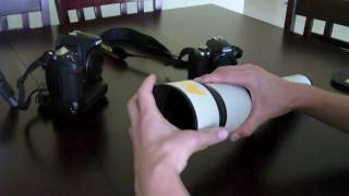 Bower 650-1300mm f/8-16- Review- Part 1. [HD]