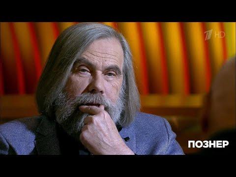 Гость Михаил Погребинский.