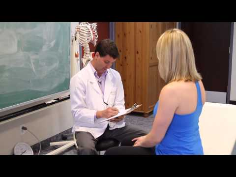 Osteopathic Treatment for Headaches - The Colleges of Osteopathy
