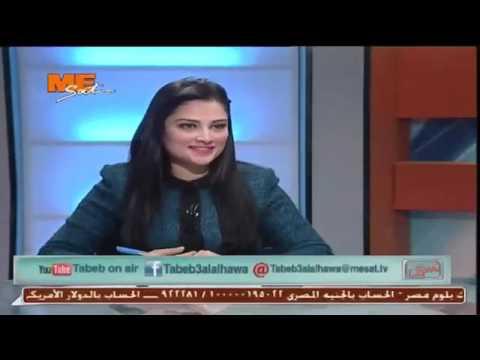 د  اشرف ارميا   جلطات الشبكية Dr  Ashraf Armia