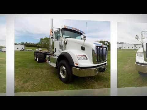 2017 International HX Truck For Sale Norfolk Nebraska