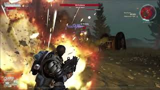Defiance Gameplay 5/23/2018, 99 Problems [Major Arkfall], pc