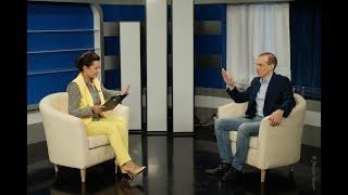 Интервью профайлера с улицы Правды, Ильи Анищенко 4 каналу Екатеринбург