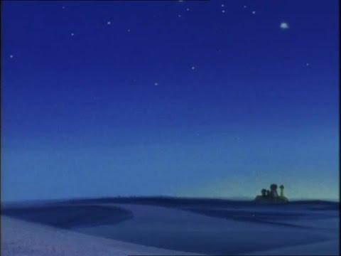 Aladdin S03 E11 The Book Of Khartoum