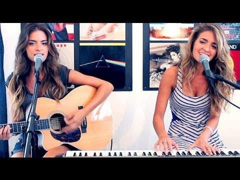 "JAY Z ""Holy Grail"" featuring Justin Timberlake (HelenaMaria Cover)"