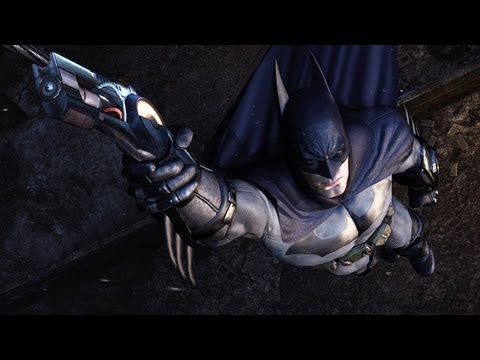 Batman: Arkham City - Test / Review Von GamePro (Gameplay)