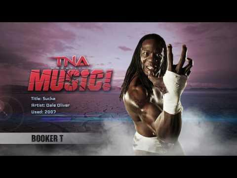 TNA: 2007 Booker T Theme (Sucka)