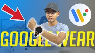 Smartwatch Google Wear OS + QNA !