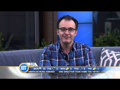 You Gotta Eat Here host John Catucci shares some of his Toronto hotspots