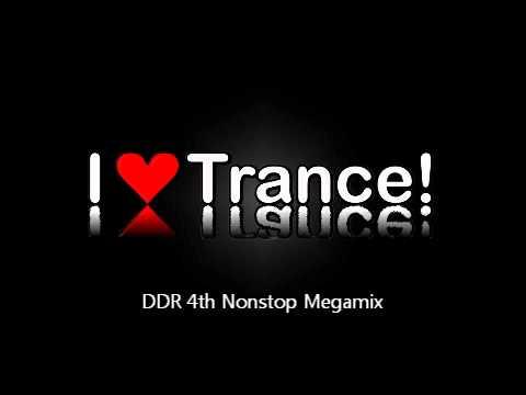 Dance Dance Revolution 4th Nonstop Megamix