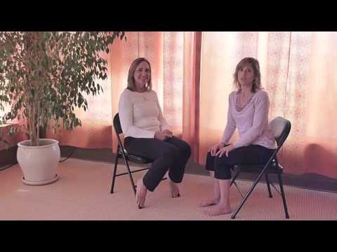 What is needed to be a Chair Yoga Teacher for the Physically Limited?