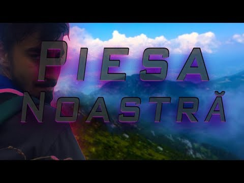 Piesa Noastră-Killa Fonic feat. Irina Rimes | Cover