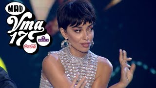 Ελένη Φουρέιρα - Το Κάτι Που Έχεις | Μad VMA 2017 by Coca-Cola & Aussie