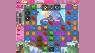 Candy Crush Saga - Level 1673 - no boosters