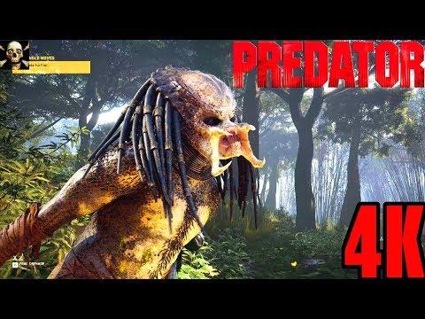 Ghost Recon Wildlands: Predator Battle Gtx 1070 Ti 4K UltraHD