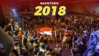 HACKTUDO 2018
