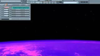 Ferry Corsten - Punk (Midi Download) FL Studio (Download Link)