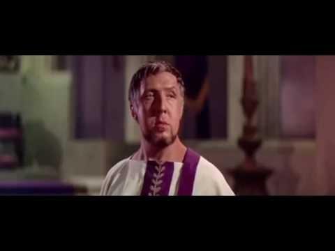 Movies - Ben-Hur Returns The Ring Scene