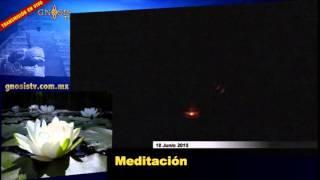 Meditación Transmutacion Runa OS