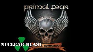 PRIMAL FEAR – Metal Commando: The Recordings (OFFICIAL TRAILER)