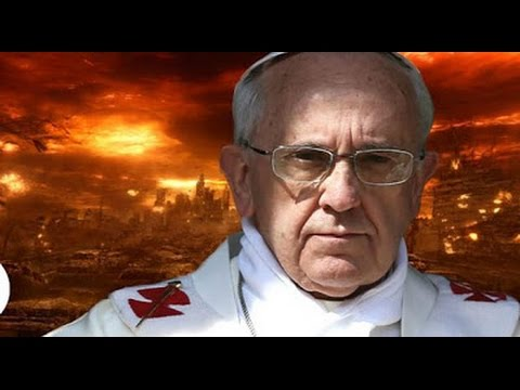 "TradCatKnight Radio, ""Antipope Francis the Great Fallen Star"""
