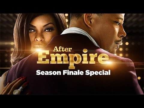 After Empire: Malik Yoba Exits
