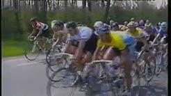 Omloop van de Vlaamse gewesten amateurs 1989 winnaar Luc Heuvelmans