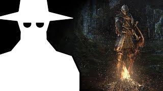 Lets Play Dark Souls! Part 27 - A Wandering Minstrel